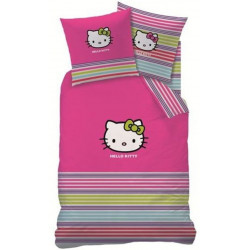 Donsdeken hoes hello kitty