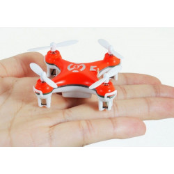 Cheerson CX-10C mini drone...