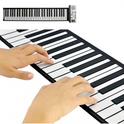 Roll Up Synthesizer...