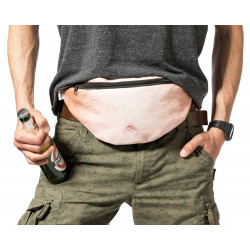 Bierbuik tasje - beer belly...