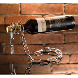 Magic Chain Wine holder /...
