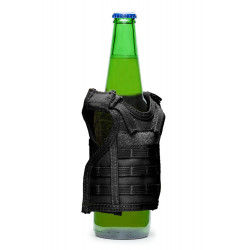 Bottle tactical vest -...
