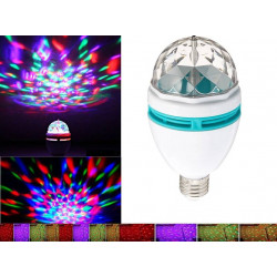 Rotating party lamp -...