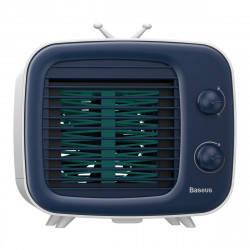 Draagbare airconditioner +...